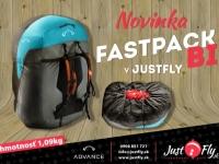 FastpackBi – nový tandemový rýchlovak od ADVANCE